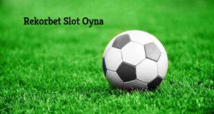 Rekorbet Slot Oyna